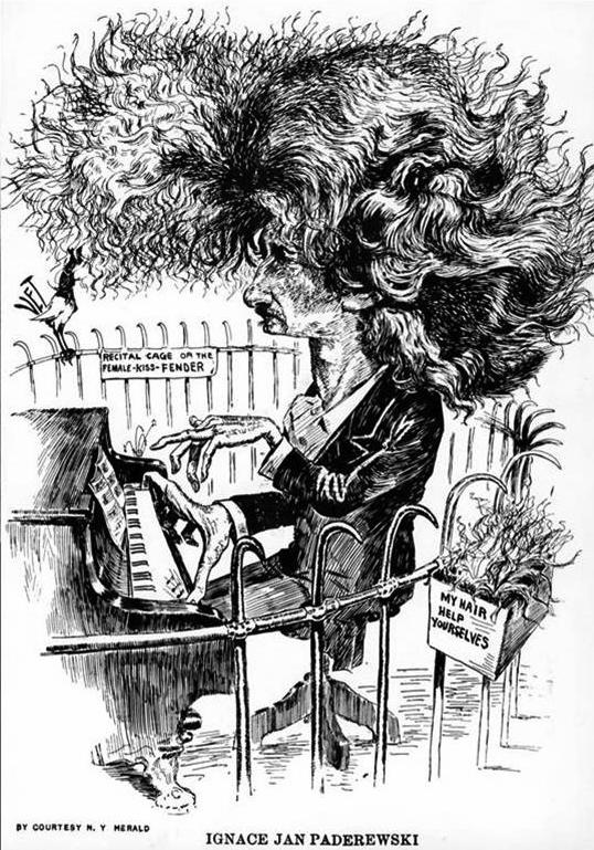 Paderewski Composite