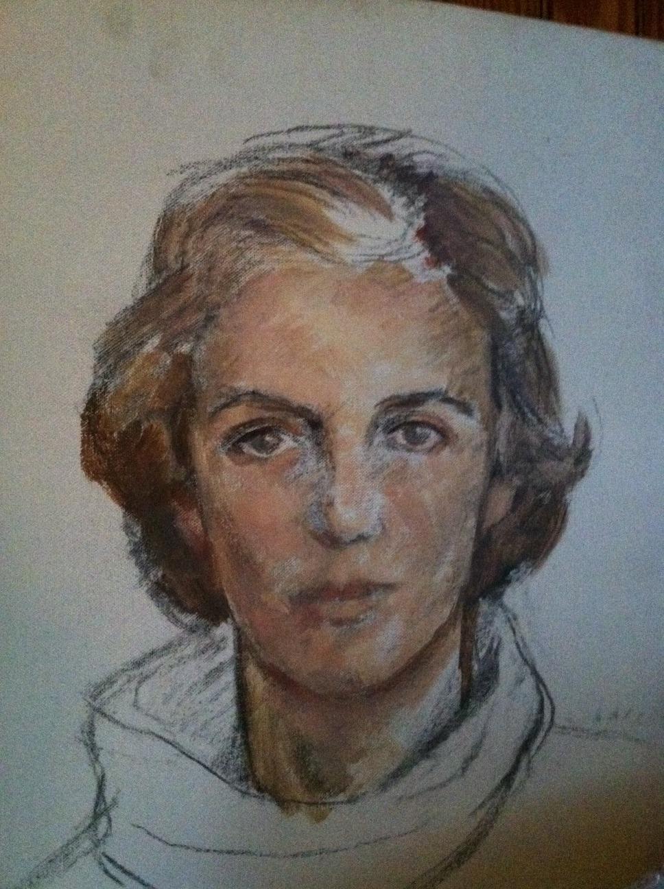 Jean Miller Biddle